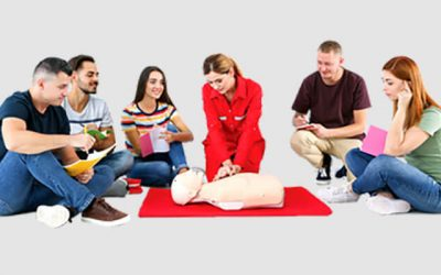 CPR Training for your Employees